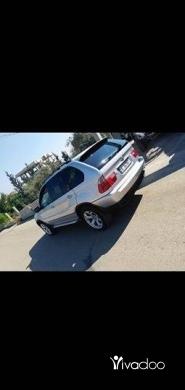 BMW in Tripoli - جيب x5