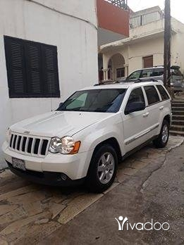 Jeep in Zgharta - Grand cherokee 2010 ajnabe