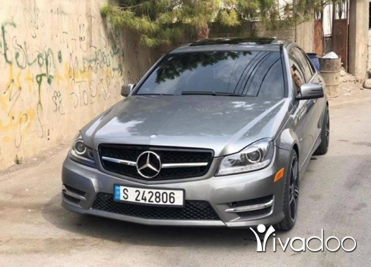 Mercedes-Benz in Saida - C250