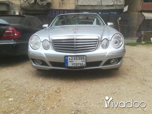Mercedes-Benz in Metn - E350 2008