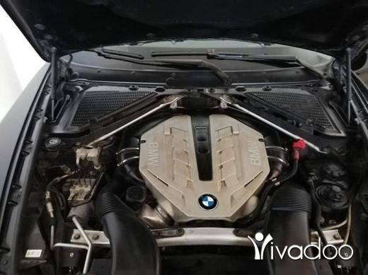 BMW in Chekka - BMW X6