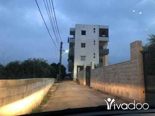 Apartments in Batroumine - بيت للايجار في الكورة بترومين ١٠٠ متر مع موقف مغلق و مطل رائع 350$