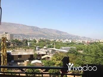 Apartments in Sir Denniyeh - منزل للإيجار - المنيه