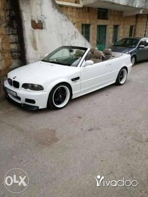 BMW in Jdeidet el-Chouf - Bmw new boy convertible