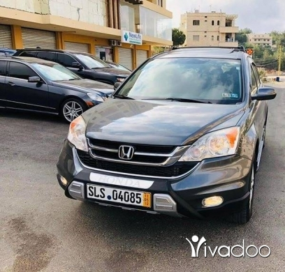 Honda in Aldibbiyeh - Honda CRV 2011 exl 4x4 in excellent condition