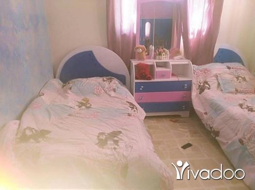 Other in Tripoli - غرفة كاملة مع الفىشاا والبرادي