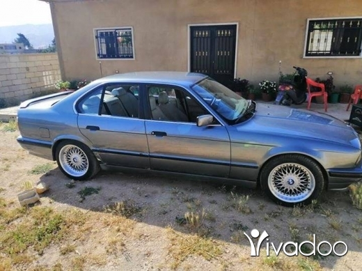 BMW in Baalback - Bmw 525
