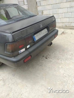 Honda in Menyeh - هوندا موديل ٨٦ اكورد