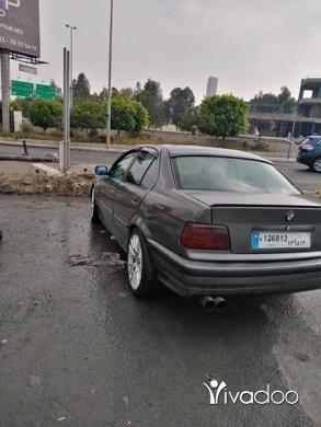 BMW in Baabda - E36 model