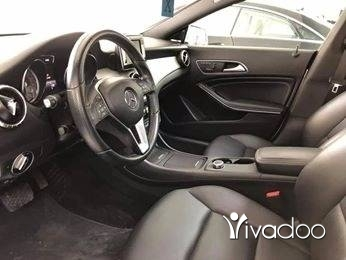 Mercedes-Benz in Zgharta - For sale cla [hidden information] alef mile jdidi siyara panoramic