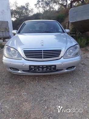 Mercedes-Benz in Zgharta - Mercedes S 320 . 99