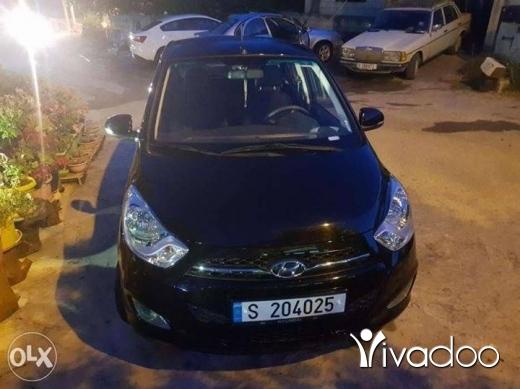 Hyundai in Saida - I10