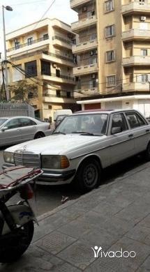 Mercedes-Benz in Al Beddaoui - مرسيدس للف للبيع