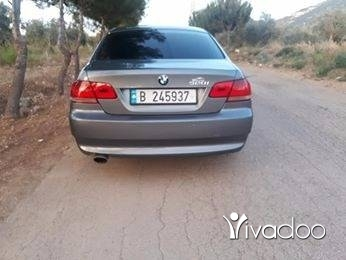 BMW in Zgharta - 320 .4 cilindre. 2008.