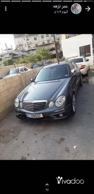 Mercedes-Benz in Tripoli - Mercedes bnz