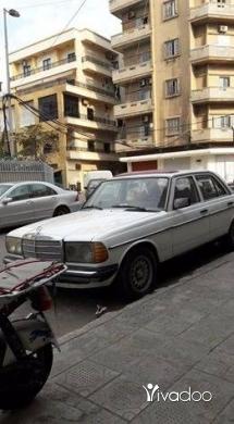 Mercedes-Benz in Tripoli - مرسيدس للف للبيع