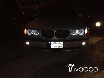 BMW in Tripoli - Bmw new boy