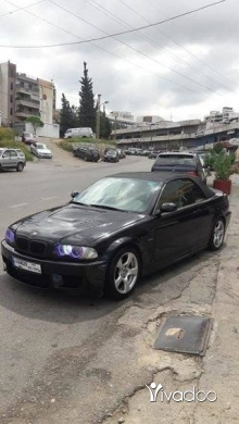 BMW in Dekouaneh - Model 2002 full teptornic