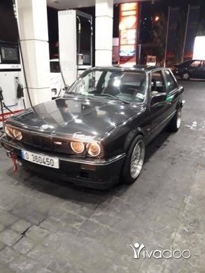 BMW in Jounieh - Bmw 2,7