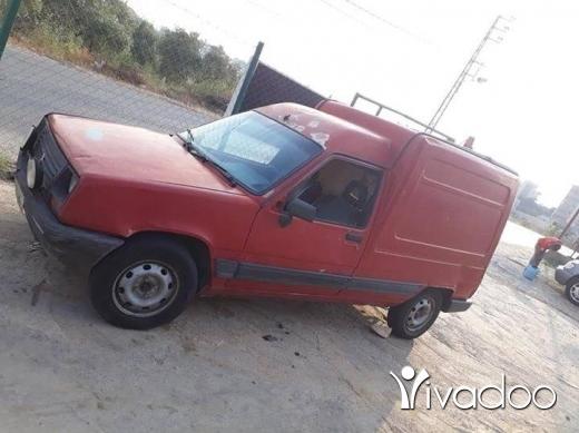 Renault in Zgharta - رابيد ٩١
