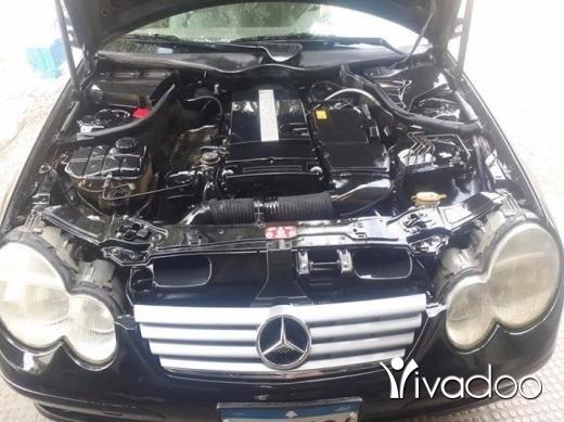 Mercedes-Benz in Zgharta - Mercedes-Benz C230