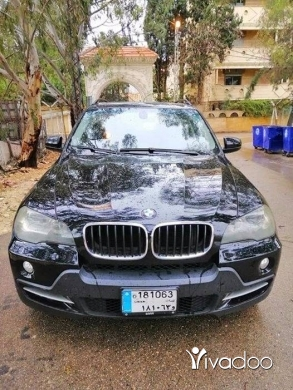 BMW in Hazmieh - BMW X5