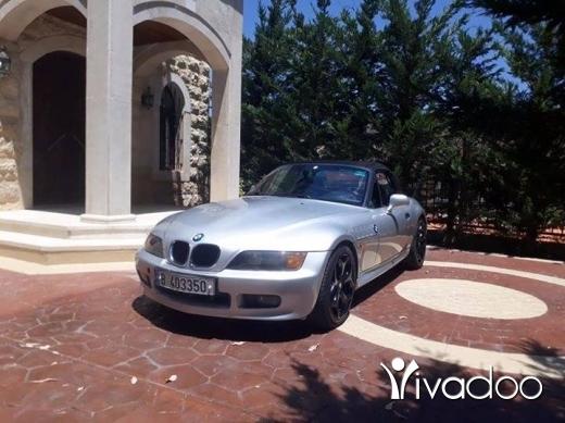 BMW in Jdeidet el-Chouf - Bmw Z3