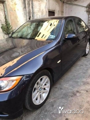 BMW in Kobbeh - 325 2006