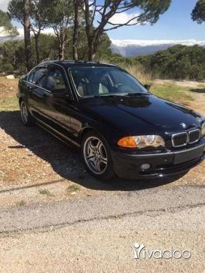 BMW in Deir el-Moukhales - Bmw 330 2001