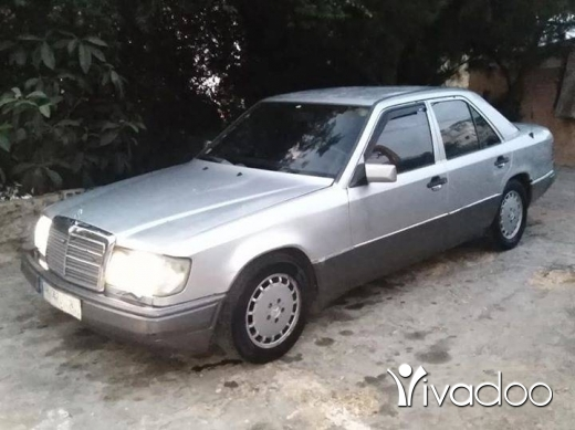 Mercedes-Benz in Al Beddaoui - Mercedes 320