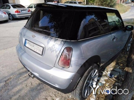 Mini in Nabatyeh - Mini s