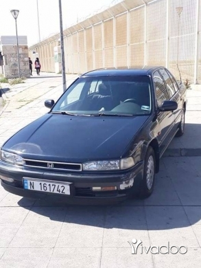 Honda in Saida - Honda accord model 1992