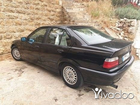 BMW in Beirut City - Bmw 316i 1994
