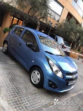 Chevrolet in Beirut City - Spark 2014