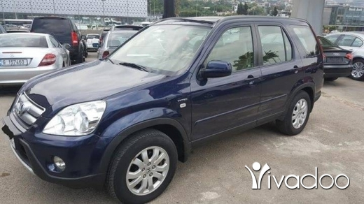 Honda in Dbayeh - Honda crv 4wd 2006 like newcompany source