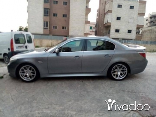 BMW in Beirut City - Bmw e60 2004