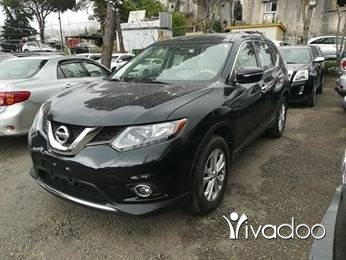 Nissan in Aley - nissan Xtrail 2015