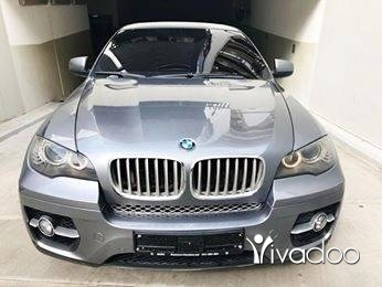 BMW in Nabatyeh - X6