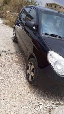 Kia in Port of Beirut - Picanto vitess model 2008