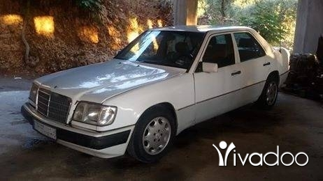 Mercedes-Benz in Aley - Mercedes 320E ktr ndeefi