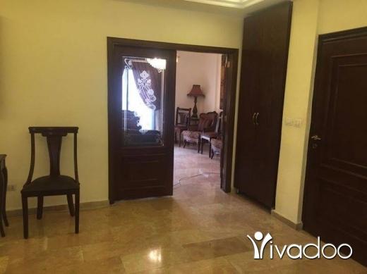 Apartments in Dam Wel Farez - للبيع شقة ضم والفرز خلف محامص الاندلس