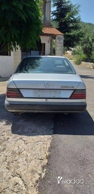 Mercedes-Benz in Akkar el-Atika - mercedec