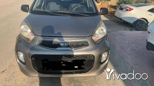 Kia in Beirut City - Picanto 2015