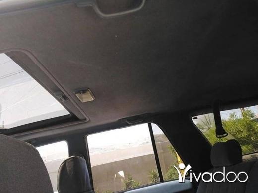 Toyota in Baabda - Jeep Toyota