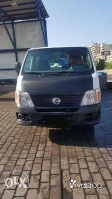Vans in Dawhet Aramoun - فان مديل ٢٠٠٧