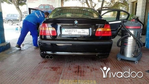 BMW in Beirut City - 325 model 2004 mfawale