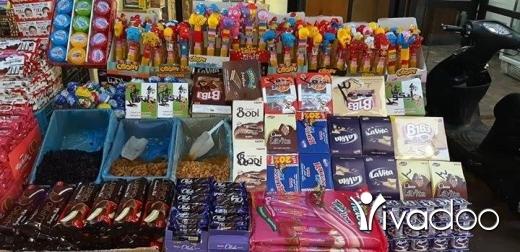 Other Food & Drink in Tripoli - احلى تشكيلة سكاكر عند ملك السكاكر