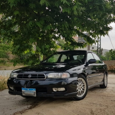 Subaru in Hrajel - Subaru legacy 1997 for sale
