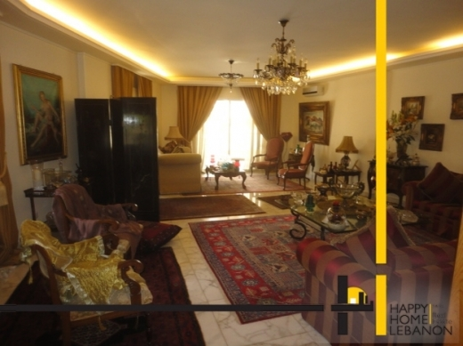 Apartments in Hazmieh - Apartment for sale in Hizmieh