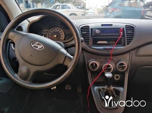 Hyundai in Saida - Hyundai i10 2013